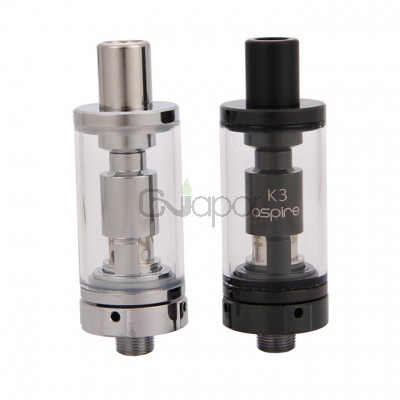 Aspire K2 1.8ml Liquid Capacity Tank