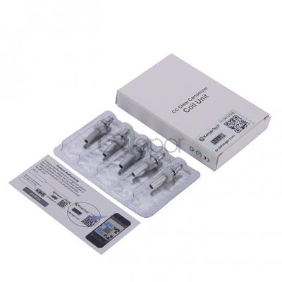 Kanger T3S Heating Coil 5PCS