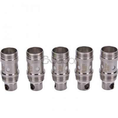 Eleaf Melo Atomizer Sub Ohm Coil Head 0.5ohm 5pcs