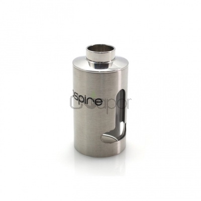 """Aspire Replacement Tank with """"T"""" Window Sleeve for Mini Nautilus"""