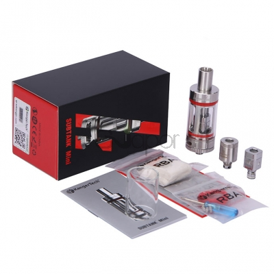 Kangertech Upgrade Subtank Mini Cartomizer with OCC 4.5ml