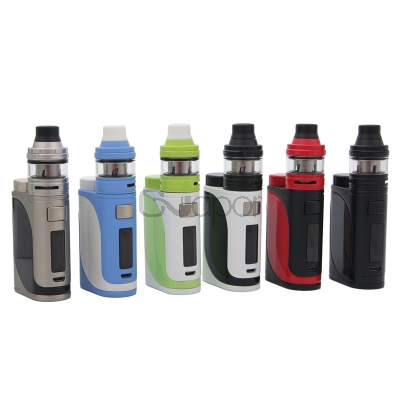 Eleaf iStick Pico 25 with ELLO 85W with 2ml Kit