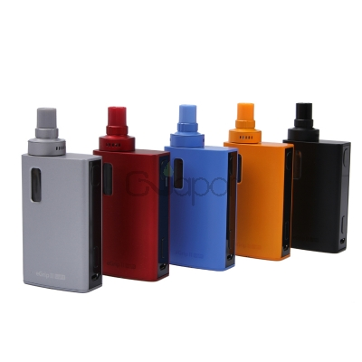 Joyetech eGrip II Light All-in-One 80W Kit with 3.5ml and 2100mah Capacity