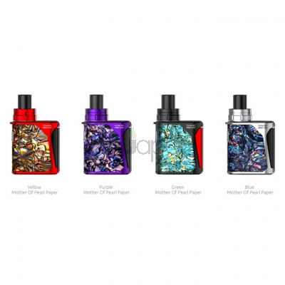Smok Priv One 25W All-in-One Starter Kit