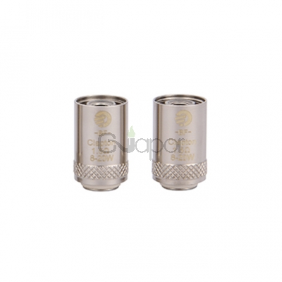 5PCS Joyetech BF Clapton 1.5ohm Replacement Coil Head for Cubis Atomizer