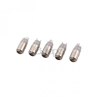 5PCS Horizon Arctic Turbo Clapton Replacement Coil Sextuplet Bottom Triple Coil - 1.5ohm