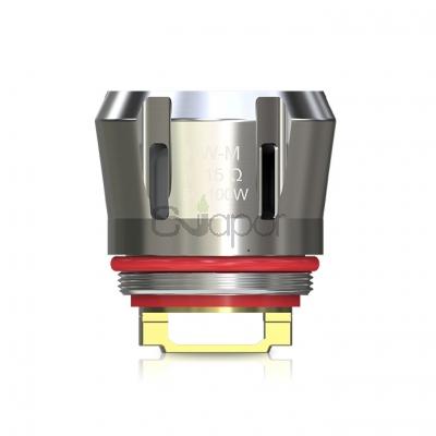 5pcs Eleaf Replacement HW-M 0.15ohm Coil Head for ELLO Duro Tank