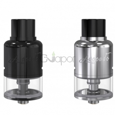 Geekvape Avocado 24 RDTA With 4ml Capacity Bottom Airflow Version