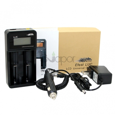 Efest Multi Function LUC Charger