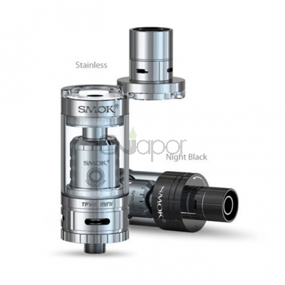 Smok TFV4 Mini Sub-Ohm Tank Full Kit with 3.5ml Capacity
