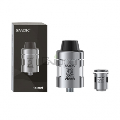 Smok Helmet Top Adjustable Airflow 2ml Tank