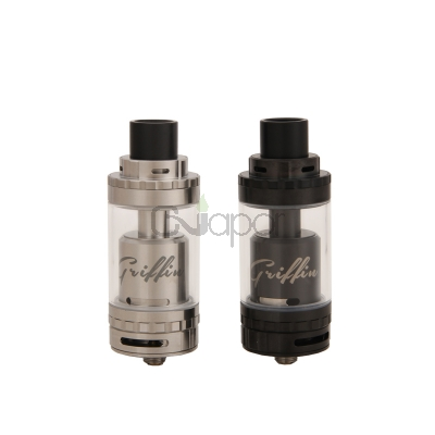 Geekvape Griffin 25 Plus Bottom Airflow 5ml Capacity Tank