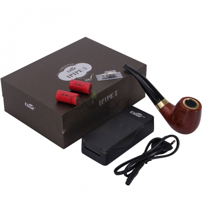 Eleaf IPIPE II Kit
