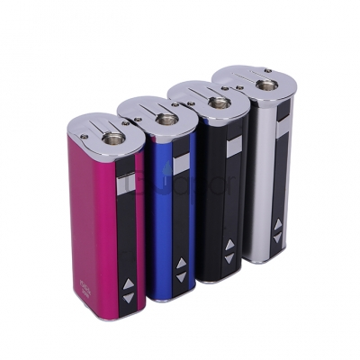 Kangertech Subtank Mini Cartomizer with OCC 4.5ml + Eleaf iStick 30W VV/VW Mod with Wall Charger and USB Cable