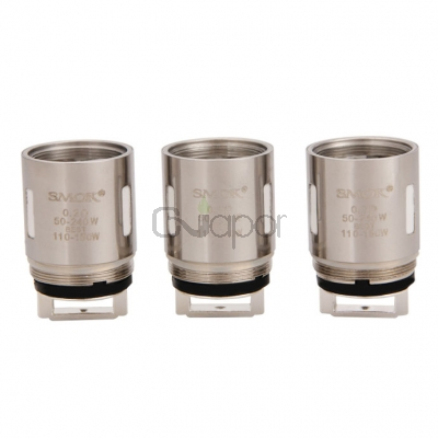 Smok TFV8 V8-T6(6.0T) Patented Sextuple Coil 0.2ohm Coil Head