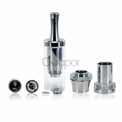 Cloupor ClouTank M4 Atomizer Kit Includes Dry Herb Head