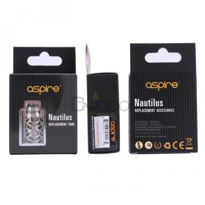 Aspire Hollowed-out Sleeve Replacement Tank for Mini Nautilus