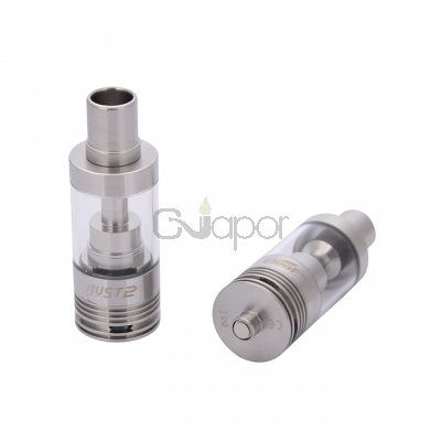Eleaf iJust 2 Atomizer  5.5ml Large Capacity with EC head