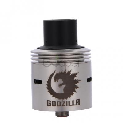 Youde UD Godzilla V2 26650 RDA Rebuildable Dripping Atomizer