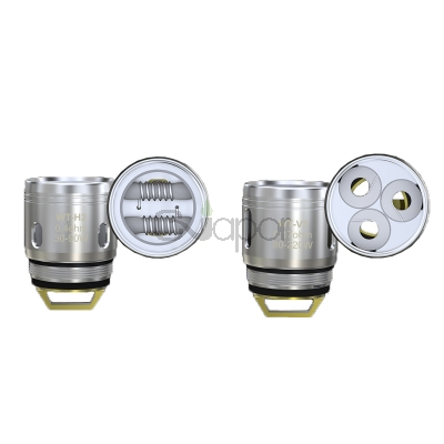 5PCS Wismec WT Series Replacement Coil Heads for Kage Atomizer