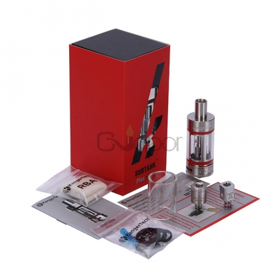Kanger Subtank Plus Cartomizer