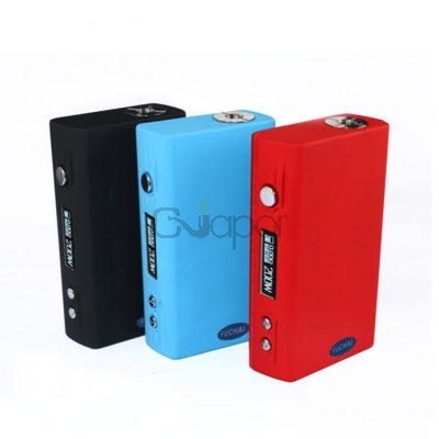 Sigelei FuChai 200W VV/VW Temperature Control Box Mod with LCD Screen