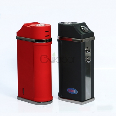Sigelei UFO Temperature Control 55W VV/VW Box Mod with OLED Screen