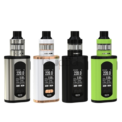 Eleaf Invoke with ELLO T