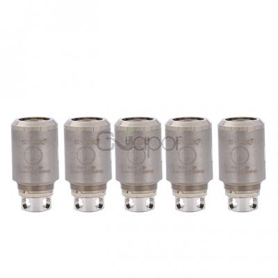 5PCS SMOK TFV4 Coil Head TF-N2 Nickel 200 Coil Head (Standard Core / Air Core)