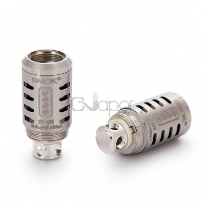 SMOK TFV4 Coil Head TF-Q4 Quaddruple Coil 5Pcs