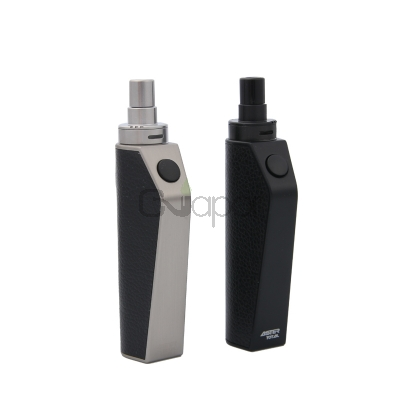 Eleaf Aster Total 25W Starter Kit with 2ml and 1600mah Capacity