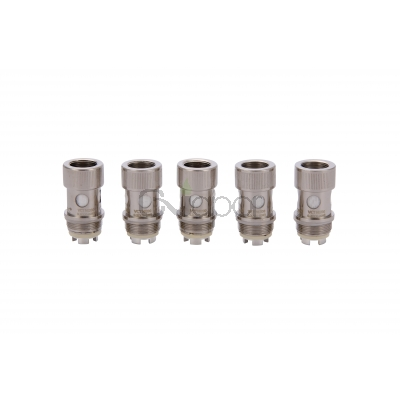 Smok GCT Ni-200 Nickel Coils 5PCS
