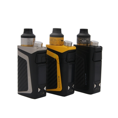 IJOY RDTA Box Mini 100W 6ml with 2600mah Built-in Capacity Starter Kit