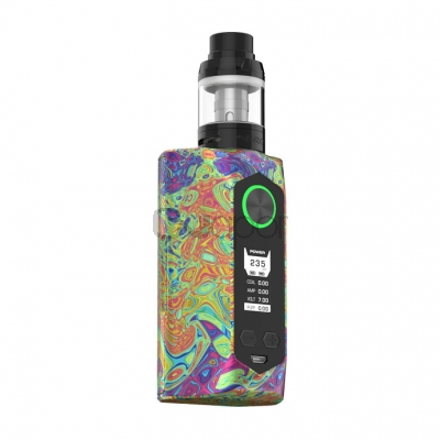 Geekvape Blade TC Kit