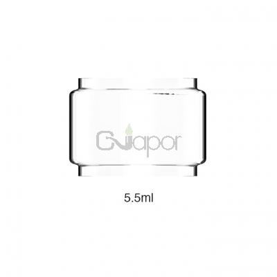 GeekVape Zeus Dual RTA Replacement Glass Tube 5.5ml