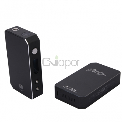 Pionner4you IPV3-Li 165W Box Mod-Black