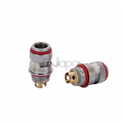Joyetech eGo ONE CLR-Ti Head 0.5ohm Coil 5pcs