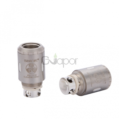 SMOK TFV4 Coil Head TF-T3 Triple Coil 5Pcs