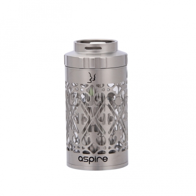 Aspire Triton Hollowed-out Sleeve Replacement Tank-Elegant  Design