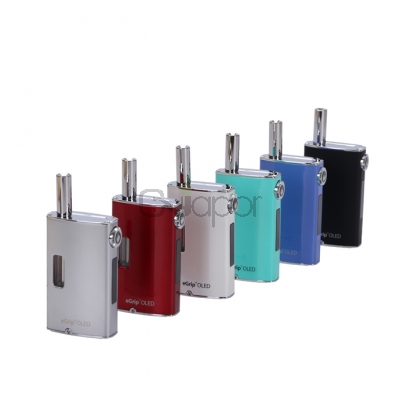 Joyetech eGrip OLED CL Version 30w VV/VW Kit