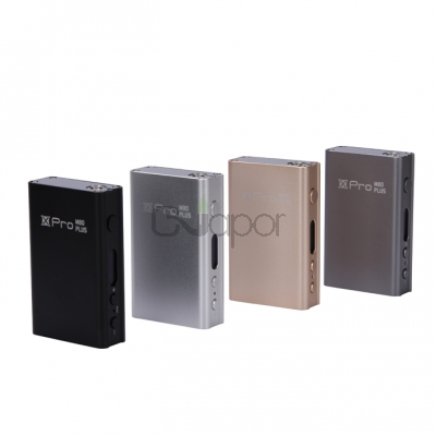 Smok XPro Plus 80w VW E-Cigarette  with Large battery capacity
