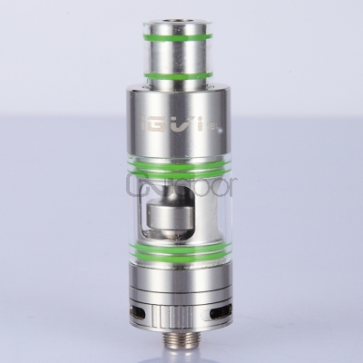 Yosta IGVI 18L 4ml Adjustable Airflow Control Tank with Side Filling Design