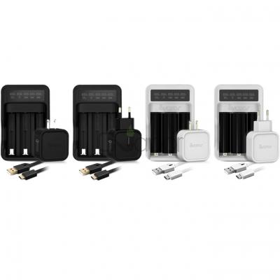 Avatar Intelligent Battery Digicharger Kit