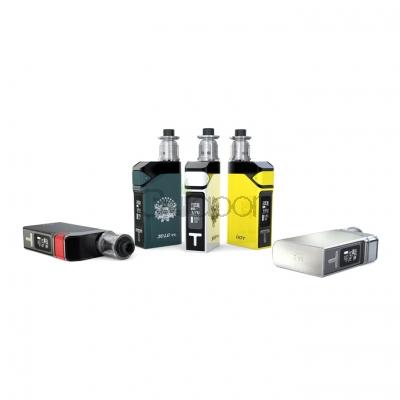 IJOY Solo V2 200W Kit