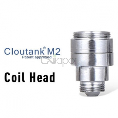 Cloutank M2 Wax Coil Head