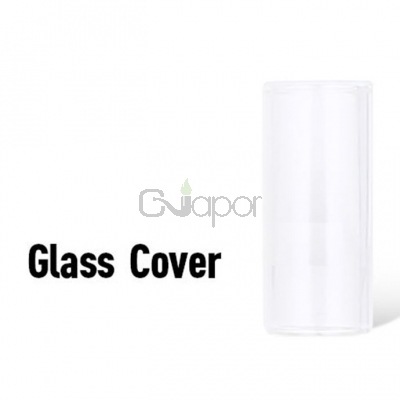 Replacement Pyrex Glass for the Cloupor Cloutank M4