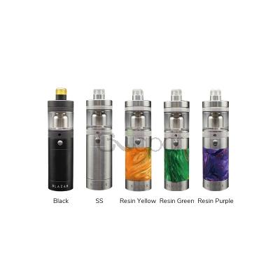 CoilART BLAZAR MTL Kit Full Colors