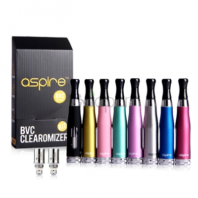 Aspire CE5S BVC Atomizer Kit