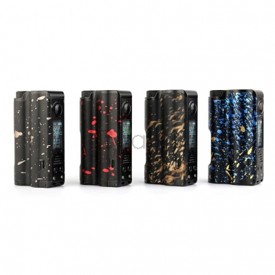 DOVPO Topside 90W Squonk Mod New Colors