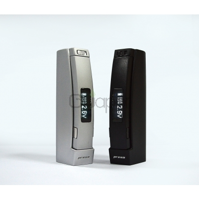 WISMEC Presa KIT 40W 2600mAh Battery OLED Screen MOD